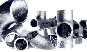 accesorios para tuberías de acero